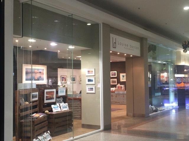 Casuarina Store open til end of Jan 2014