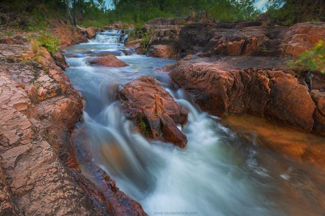 Tolmer Creek